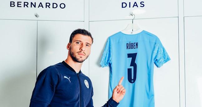 Bong da, bóng đá, Man City, chuyển nhượng Man City, chuyển nhượng bóng đá Anh, tin tức bóng đá, Ruben Dias, chuyển nhượng hôm nay, bóng đá hôm nay, trực tiếp bóng đá