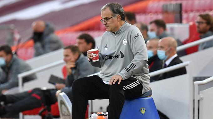 Leeds United của Bielsa là đội bóng đáng xem của Ngoại hạng Anh mùa này