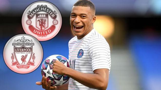 Bóng đá hôm nay 14/09: Mbappe muốn gia nhập MU. Mourinho có thành tích tệ nhất trong sự nghiệp