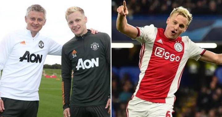 Van de Beek, solskjaer, MU, Manchester United, soi kèo Brighton vs MU, nhận định Brighton vs MU, MU, Brighton, soi kèo bóng đá, kèo thơm, kèo Brighton vs MU, Manchester United