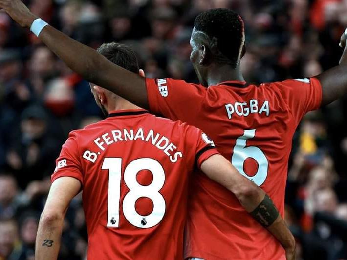 Quan điểm: MU dễ sụp đổ khi Pogba và Bruno Fernandes cùng đá chính