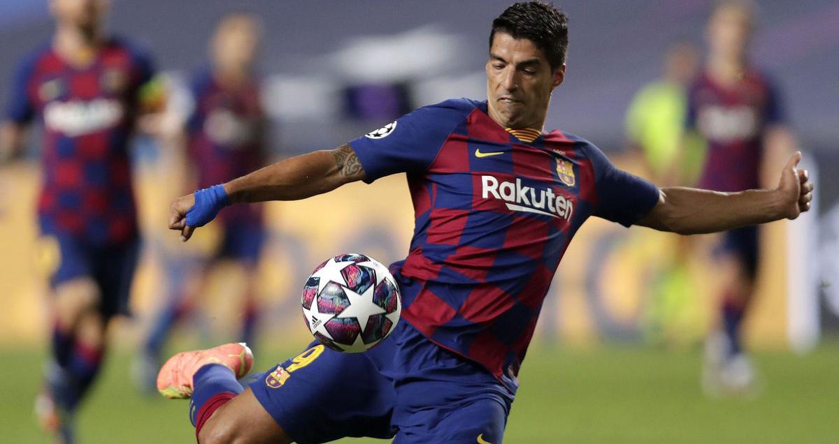 bóng đá, bóng đá hôm nay, barcelona, barca, luis suarez, messi, chuyển nhượng, lionel messi, Camp Nou