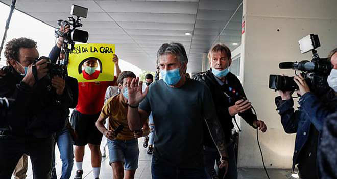 Messi, van de beek, mu, manchester united, bố messi, jorge messi, chuyển nhượng, barcelona, bóng đá hôm nay, bóng đá