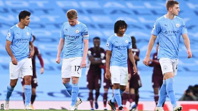 Trực tiếp bóng đá. Leeds vs Man City. Ngoại hạng Anh vòng 4. K+PM