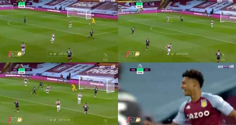 bóng đá, bong da, Liverpool, Adrian, Van Dijk, Aston Villa 7-2 Liverpool, trực tiếp bóng đá, hà lan, lịch thi đấu