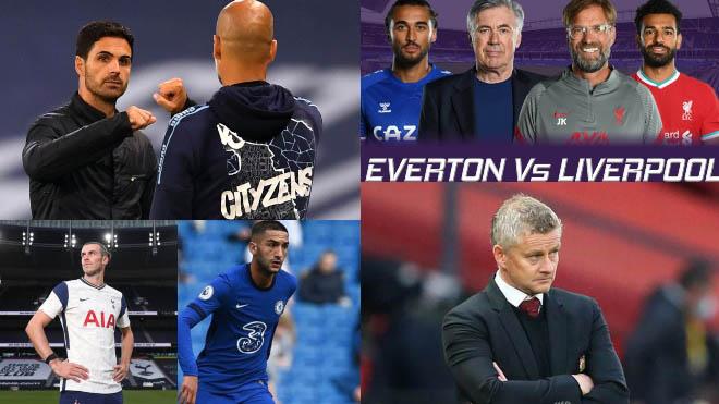 5 điều đáng chờ đợi khi Premier League trở lại vào cuối tuần này