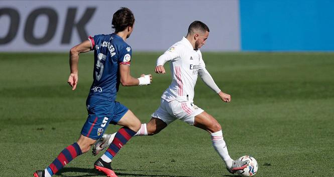 Real Madrid 4-1 Huesca, Video clip Real Madrid 4-1 Huesca, Kết quả La Liga, kết quả bóng đá Tây Ban Nha, kết quả Real Madrid đấu với Huesca, kết quả bóng đá TBN