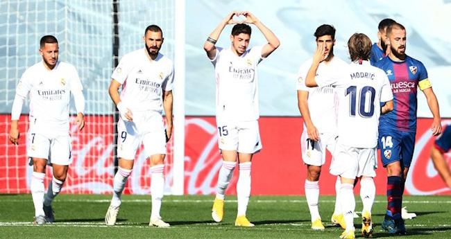 bóng đá, bóng đá hôm nay, Real Madrid, Huesca, Eden Hazard, Karim Benzema, kết quả Real Madrid vs Huesca, lịch thi đấu, kết quả bóng đá