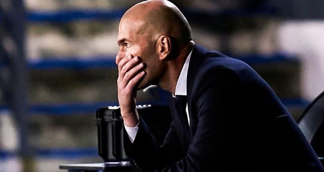 bóng đá, Real Madrid, Barcelona, Zidane, Zinedine Zidane, Ronald Koeman, Kinh điển, siêu kinh điển