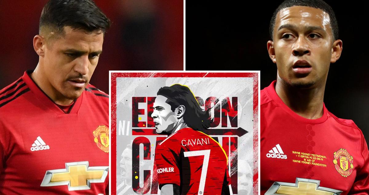 mu, bóng đá, bóng đá hôm nay, edinson cavani, cavani, MU, Manchester United, Jadon Sancho, Sancho, Liverpool, Bayern Munich