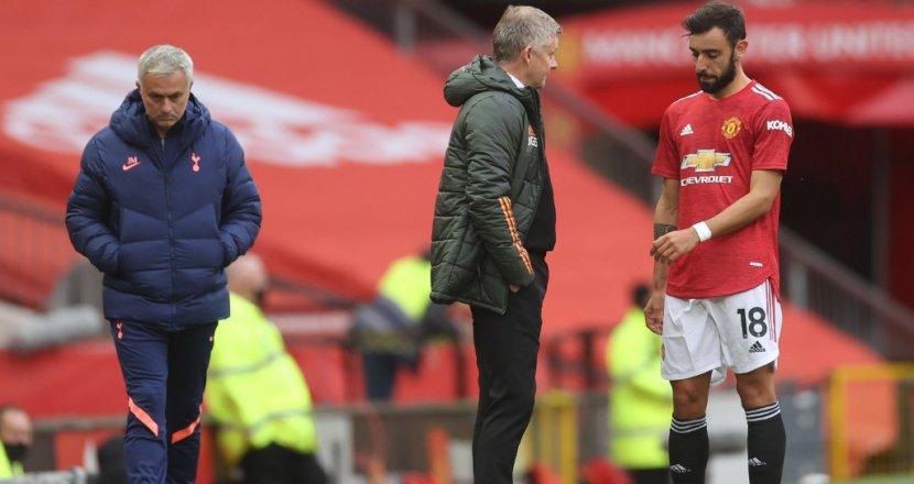 MU, Manchester United, bóng đá, bóng đá hôm nay, Bruno Fernandes, trực tiếp MU, Ole Gunnar Solskjaer