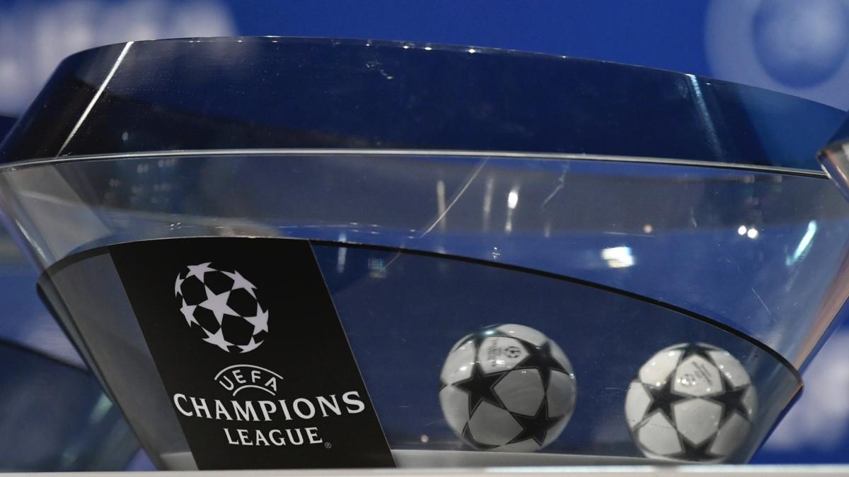 Kết quả bốc thăm Cúp C1: MU rơi vào 'bảng tử thần', Messi đối đầu với Ronaldo
