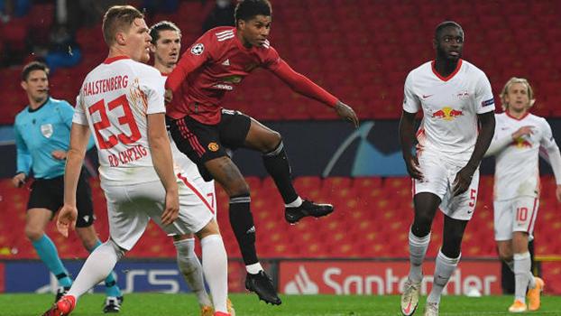 MU: Lập hat-trick trong 16 phút, Rashford đẳng cấp như Haaland và Mbappe