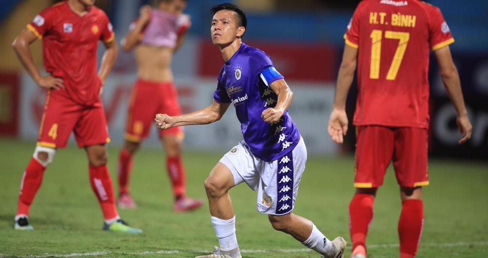 V-League, HAGL, Sài Gòn FC, Hà Nội FC, Thanh Hoá, CLB TP.HCM, bóng đá, bóng đá hôm nay, kết quả bóng đá