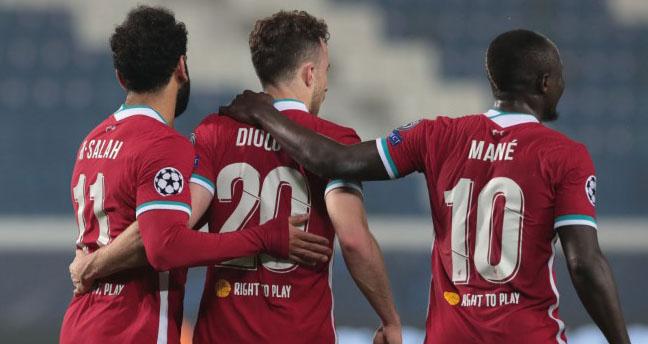 Video Atalanta 0-5 Liverpool. Video clip bàn thắng trận Atalanta vs Liverpool. Kết quảbóng đá trực tuyến Atalanta vs Liverpool. Kết quảcúp C1 châu Âu hôm nay.