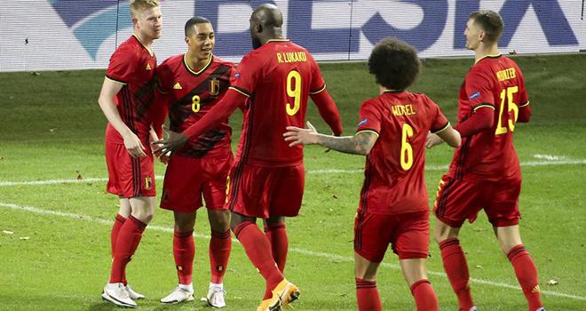 MU, bruno fernandes, paul scholes, UEFA Nations League, Bỉ, Anh, kết quả bóng đá, lịch thi đấu