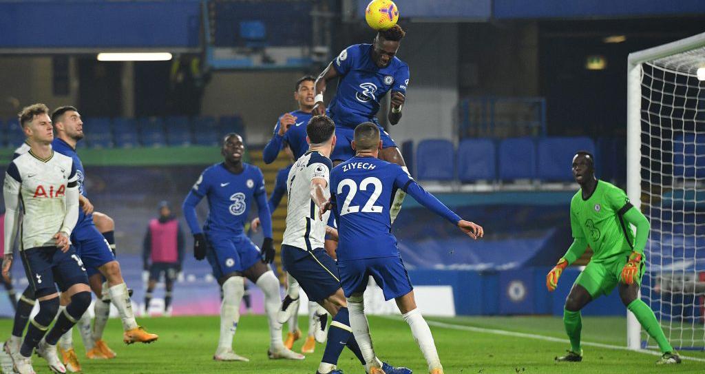 Chelsea 0-0 Tottenham, Video clip Chelsea vs Tottenham, Kết quả bóng đá Anh