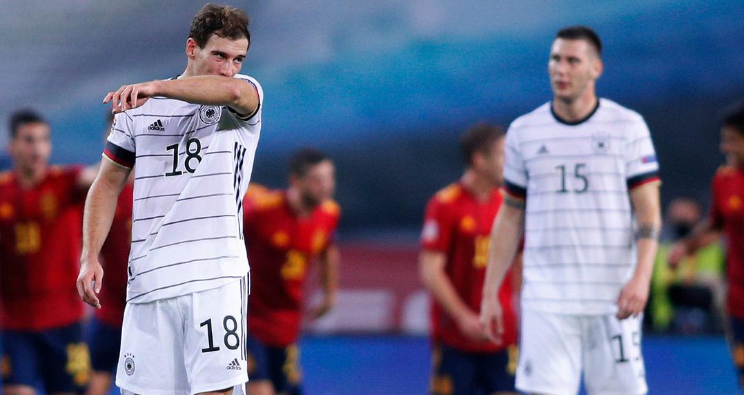ket qua bong da, Tây Ban Nha 6-0 Đức, kết quả Tây Ban Nha vs Đức, UEFA Nations League, Loew, truc tiep bong da hôm nay, trực tiếp bóng đá, truc tiep bong da, lich thi dau