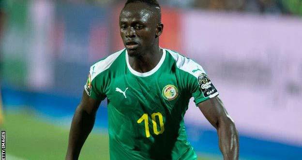 bóng đá, bóng đá hôm nay, Sadio Mane, Mane, Senegal, lịch thi đấu, CAN, Liverpool