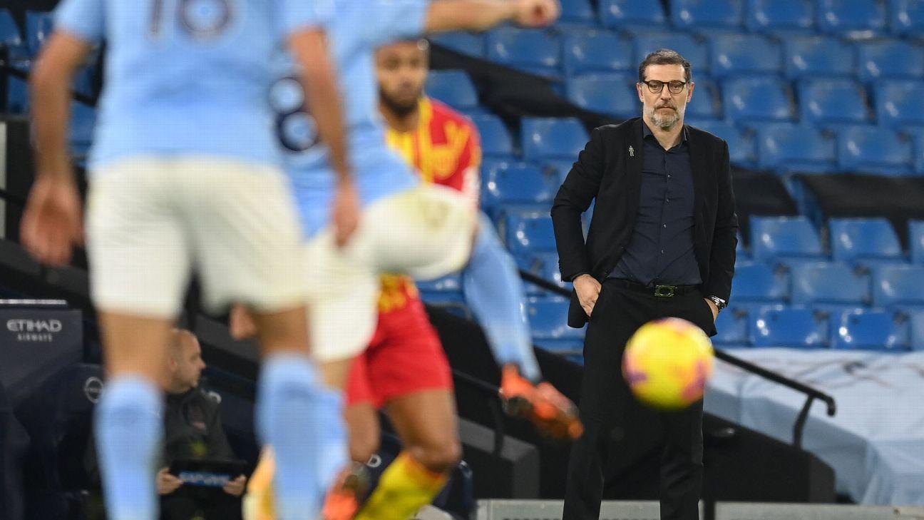 HLV Bilic sắp bị sa thải dù giúp West Brom cầm hoà Man City
