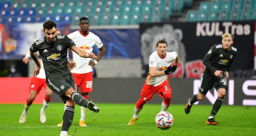 Ket qua bong da, Leipzig vs MU,  Kết quả cúp C1, kqbd, Kết quả Leipzig vs MU, MU đấu với Leipzig,BXH Cúp C1, Cúp C1, Pogba, Bruno Fernandes
