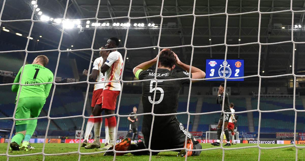 ket qua bong da, Leipzig 3-2 MU, kết quả Leipzig vs MU, kết quả cúp C1, Champions League, Pogba, Bruno Fernandes, lich thi dau bong da hôm nay, bong da hom nay, bóng đá