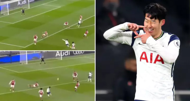 Tottenham 2-0 Arsenal, Kết quả bóng đá Anh, Video clip Tottenham vs Arsenal, kết quả Tottenham đấu với Arsenal, kết quả bóng đá Ngoại hạng Anh, bảng xếp hạng bóng đá Anh