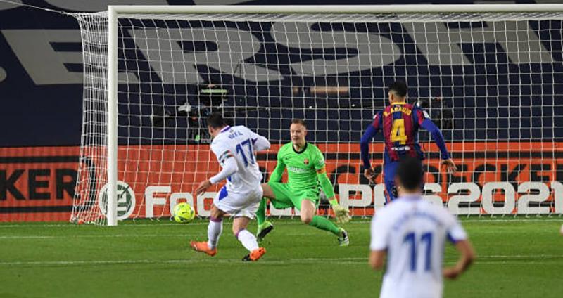 Messi, lionel messi, Barcelona, Tin tức Barca, tin bong da, Ronald Koeman, tin tức bóng đá Tây Ban Nha, kết quả bóng đá Barca, tin bong da La Liga, Barcelona 1-1 Eibar, tin tức Barcelona