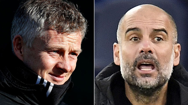 Trực tiếp MU vs Man City. Link xem trực tiếp bóng đá Anh hôm nay