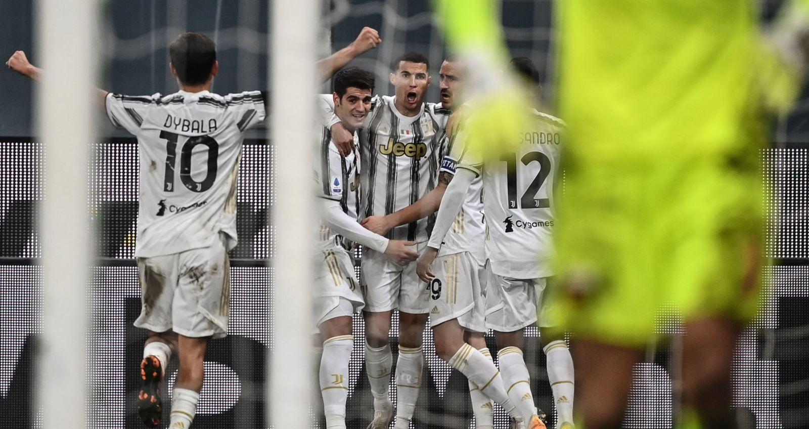 Video Genoa vs Juventus, Video clip bàn thắng Genoa vs Juventus, Bóng đá Ý, juventus, genoa, kết quả genoa vs juventus, dybala, cristiano ronaldo, ronaldo