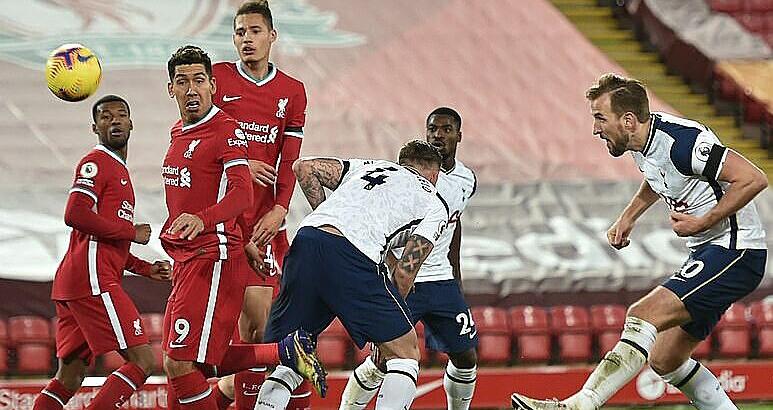 Video Liverpool vs Tottenham, Video clip bàn thắng trận Liverpool vs Tottenham, liverpool, tottenham, kết quả liverpool vs tottenham, bóng đá, bong da