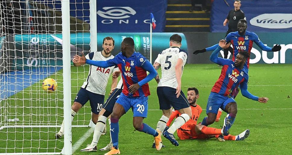 Mourinho, Tottenham, Hugo Lloris, bóng đá, lịch thi đấu bóng đá, bong da, Crystal Palace, kết quả bóng đá