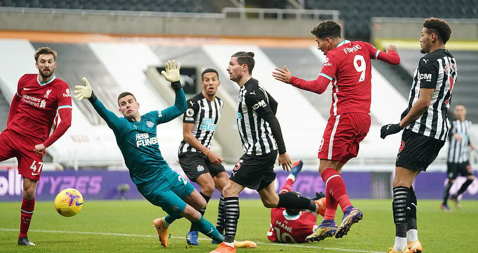 Ket qua bong da, Kết quả bóng đá, Newcastle vs Liverpool, kết quả newcastle vs liverpool, liverpool, newcastle, bóng đá, bong da, mu, manchester united, ngoại hạng anh, premier league