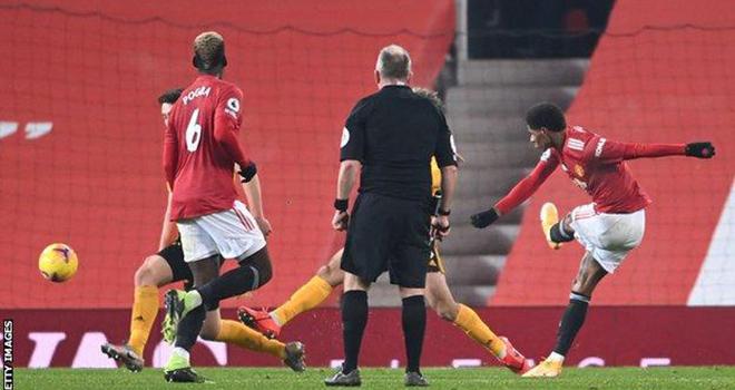 MU, Video MU vs Wolves, Video clip bàn thắng trận MU vs Wolves, Kết quả bóng đá Ngoại hạng Anh, BXH bóng đá Anh, Bảng xếp hạng bóng đá Ngoại hạng Anh vòng 16