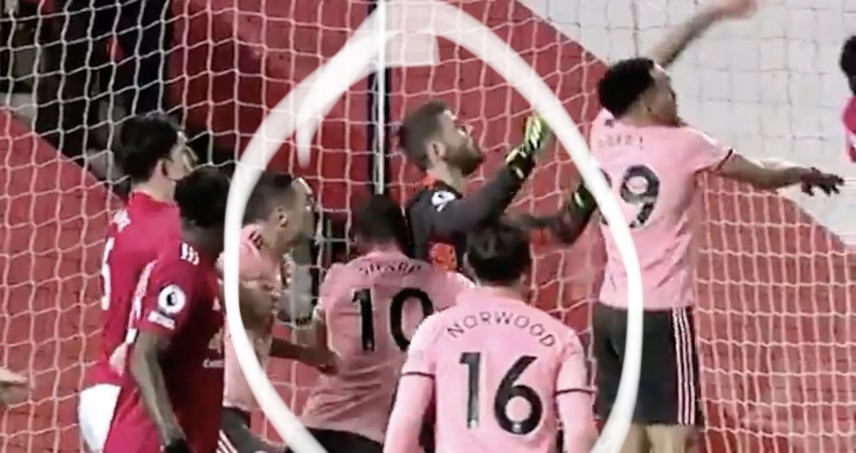 Ket qua bong da, MU vs Sheffield, Video MU vs Sheffield, Kết quả Ngoại hạng Anh, kết quả MU vs Sheffield, bảng xếp hạng Ngoại hạng Anh, kết quả MU, kết quả bóng đá Anh