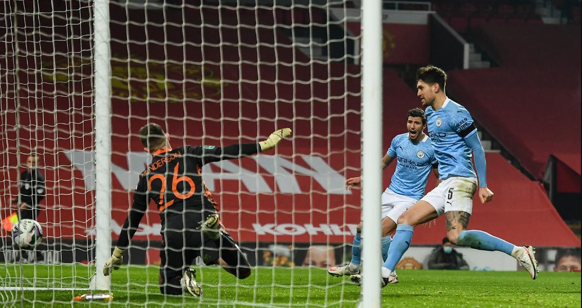 MU, Video MU vs Man City, Video clip bàn thắng trận MU vs Man City, Kết quả MU, John Stones, Fernandinho, bóng đá, bong da