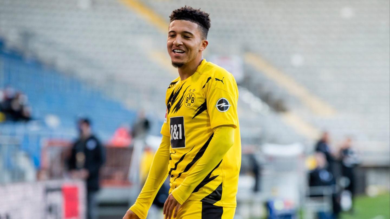 Chuyển nhượng MU 15/1: Giá của Sancho giảm xuống, Scholes khuyên MU mua trung vệ Leicester
