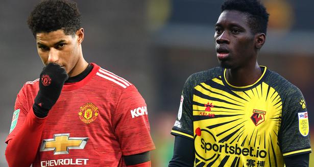 Trực tiếp bóng đá Anh hôm nay, FPT Play, MU vs Wartford, Arsenal vs Newcastle, truc tiep bong da, trực tiếp MU, vòng 3 cúp Fa, lịch thi đấu Man Utd