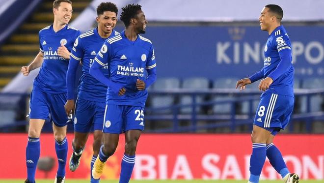 ĐIỂM NHẤN Leicester 2-0 Chelsea: 'Bầy cáo' mơ vô địch. Lampard sắp bị sa thải?