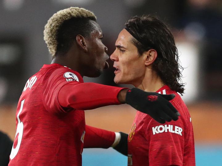 Chuyển nhượng MU 22/01: Pogba sẽ ở lại, MU tranh Eriksen với Tottenham