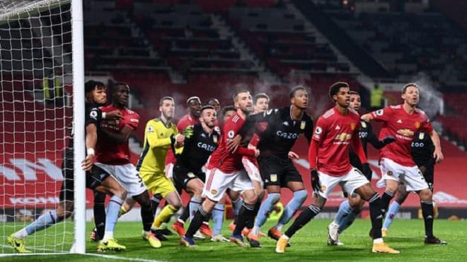 Cuộc đua vô địch Ngoại hạng Anh: MU và Liverpool tạo thế 'song mã'