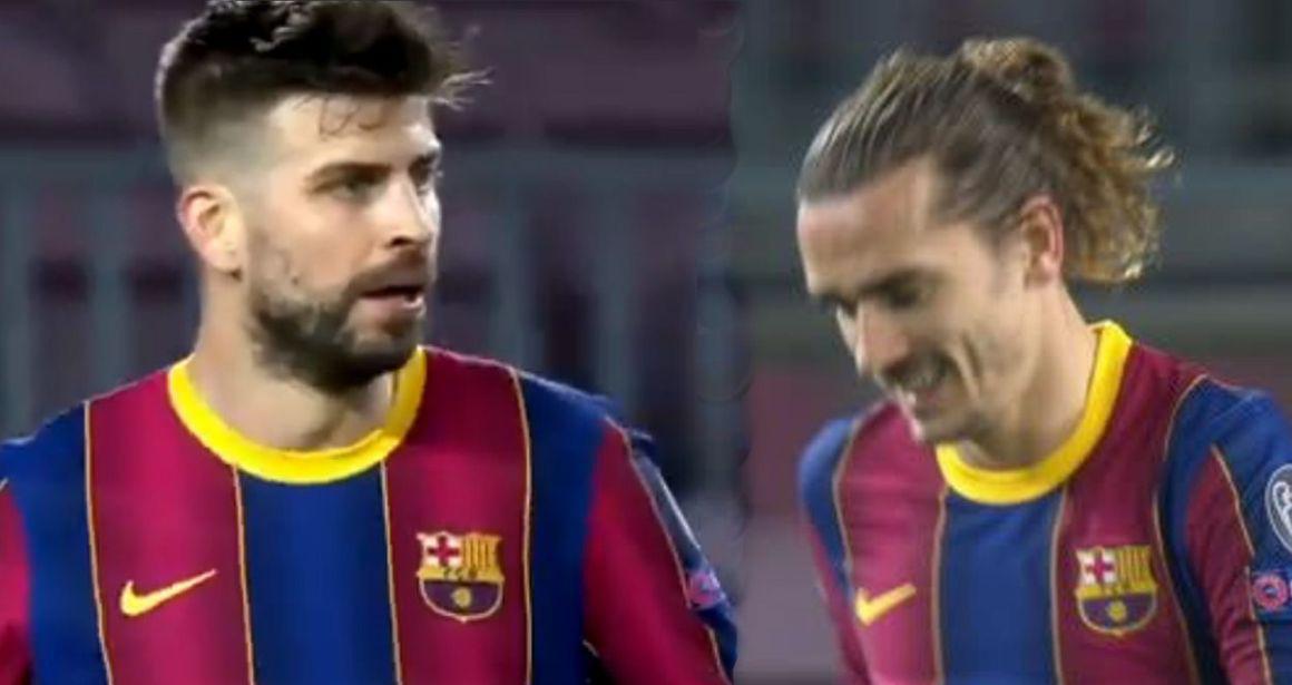Barcelona 1-4 PSG, Barcelona-PSG, Kết quả Barcelona vs PSG,Kết quả bóng đáChampions League, Video clip bàn thắng Barca, kết quả cúp C1, Barcelona, PSG, Mbappe