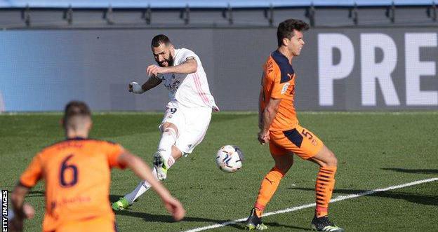 Real Madrid, Real Madrid-Valencia,  Video clip bàn thắng Real Madrid vs Valencia, bóng đá, lịch thi đấu bóng đá