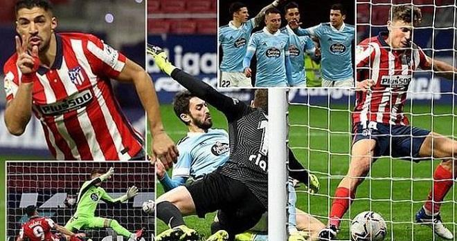 Luis Suarez, Barcelona, Barca, bóng đá, la liga, bóng đá tây ban nha, atletico madrid, lịch thi đấu bóng đá