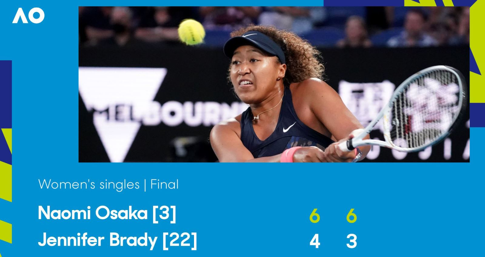 Chung kết Tennis Úc mở rộng, Naomi Osaka, Naomi Osaka vô địch Úc mở rộng, tennis, kết quả tennis, kết quả Úc mở rộng, Australian Open, Kết quả Úc mở rộng 2021