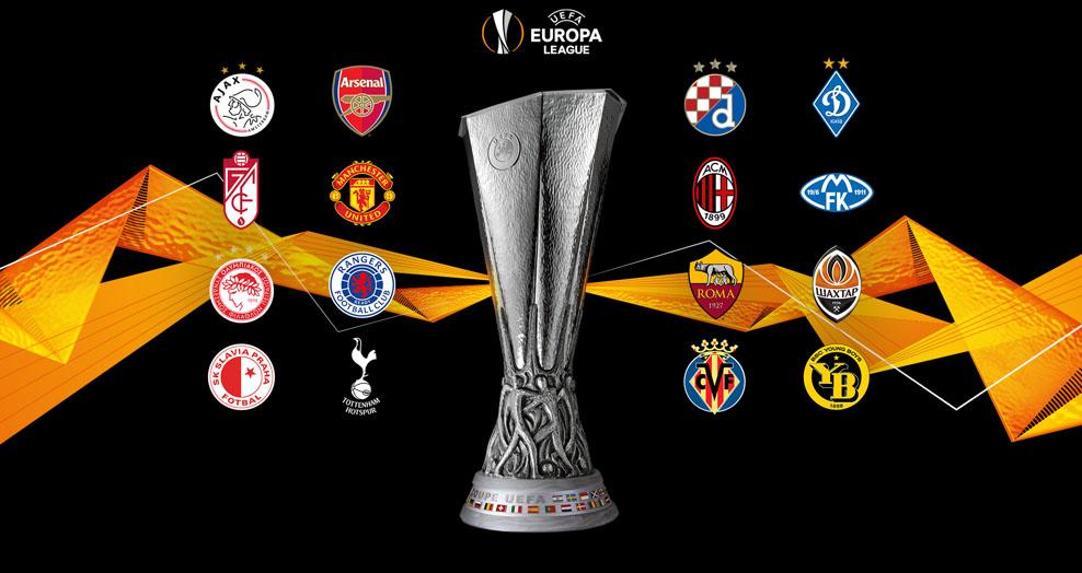 Kết quả Cúp C2 châu Âu, MU 0-0 Sociedad, Kết quả bóng đá lượt về vòng 1/16 Europa League, Arsenal 3-2 Benfica, Milan vs Sao đỏ, Lịch bốc thăm vòng 1/8 Europa League
