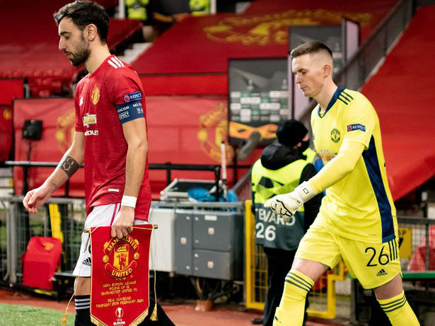 Điểm nhấn MU 0-0 Real Sociedad: Solskjaer quá thận trọng. Bailly sẽ là đối tác của Maguire