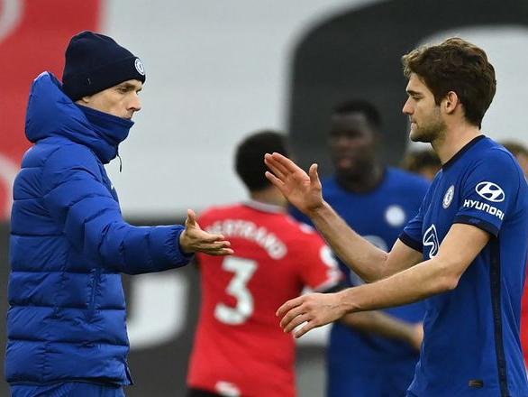 MU là bài kiểm tra thực sự cho lối chơi kiểm soát của Chelsea