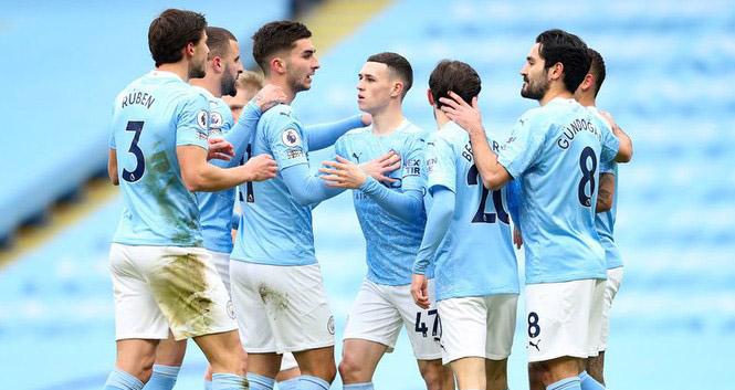 Man City, MU, Liverpool, Leicester, cuộc đua vô địch, Premier League, bóng đá, bong da