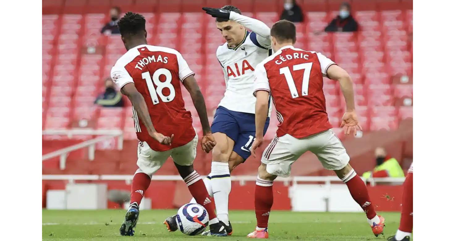 Ket qua bong da Anh, Arsenal 2-1 Tottenham, video clip Arsenal 2-1 Tottenham, Lamela, Rabona Lamela, bảng xếp hạng Ngoại hạng Anh, ket qua bong da Ngoại hạng Anh